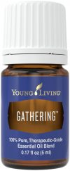 Gathering essential oil blend
