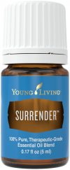Surrender essential oil blend