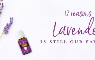 12 reasons Lavender is still our favorite