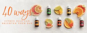 40 ways citrus oils can brighten your day