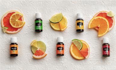 40 ways citrus oils can brighten your day