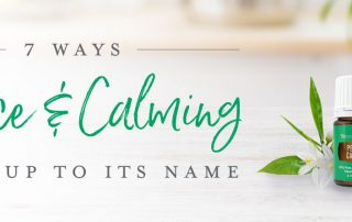 7 ways Peace & Calming lives up to its name