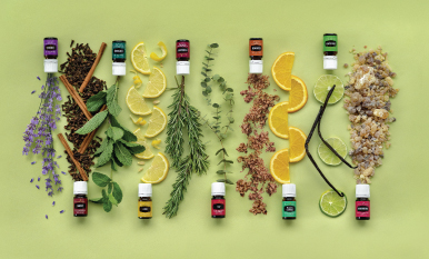 Top 10 must-have oils!