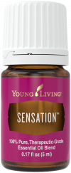 sensation essential oil
