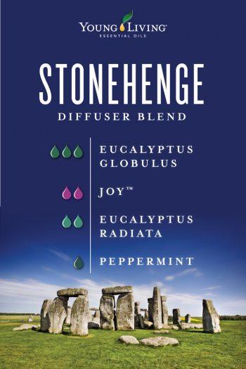 Stonehenge diffuser blend