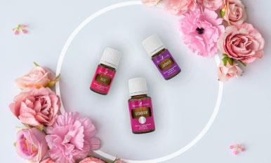 Floral favorites: 30 ways to use floral essential oils