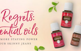 Zero regrets: 12 essential oils that have more staying power than your skinny jeans