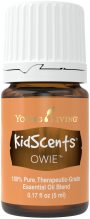 KidScents Owie