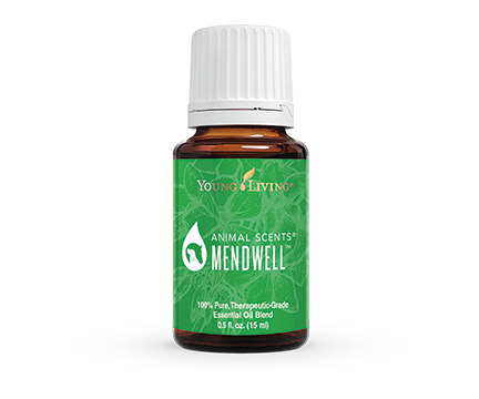 Animal Scents - Mendwell