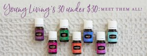 Young Living's 30 under $30: Meet them all!