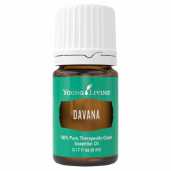Davana essential oil