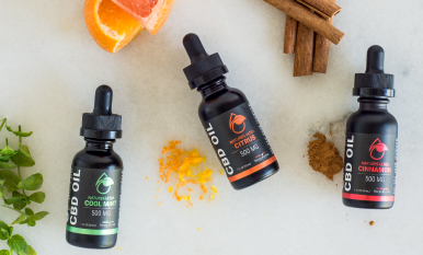 Quiz: Which CBD product are you?