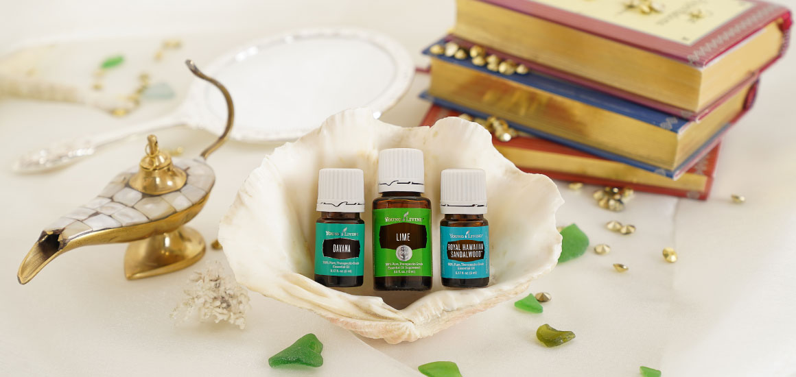 Fairytale Essential Oil Diffuser Blends