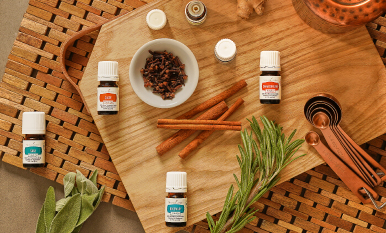Quiz: Design your dream life to discover which Vitality oils you need