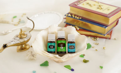 Wish upon a star: 10 diffuser blends inspired by fairytales