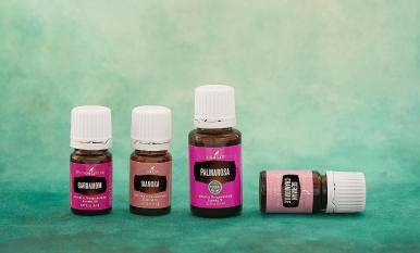 7 aceites esenciales que necesitas enseguida