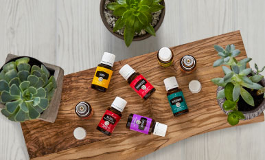 Quiz: Pick YL's top products to learn which oil you need next