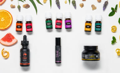 CBD 101: What you need to know about Smart Spectrum CBD