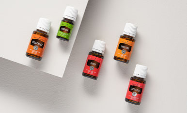 12 essential oils to go from newbie to pro