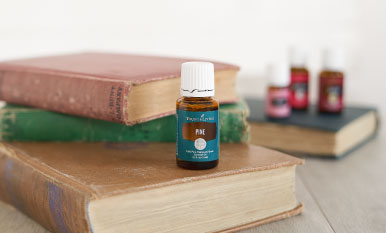 Blends for bibliophiles: 10 diffuser blends for book lovers