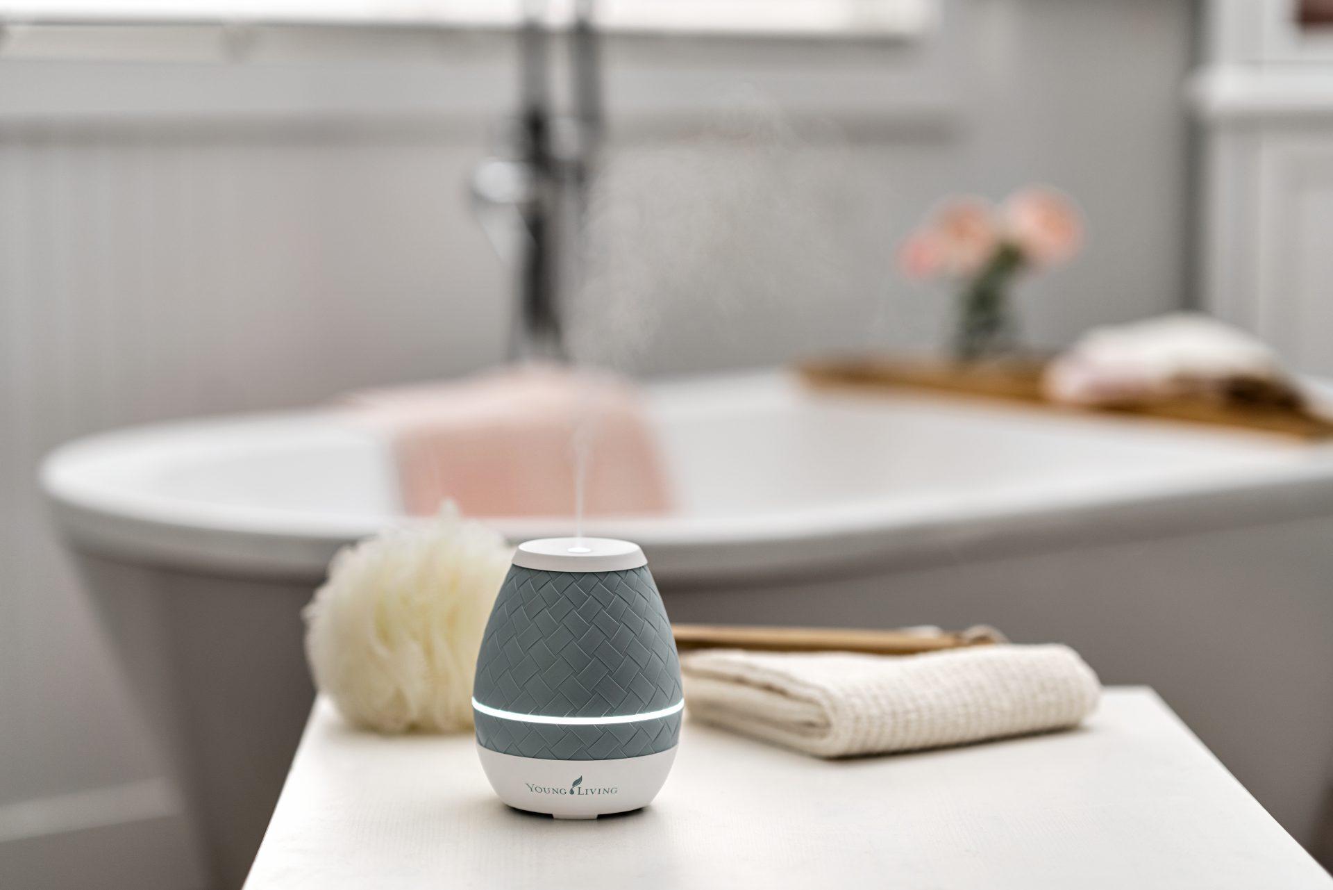 Sweet Aroma diffuser
