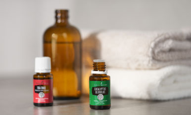 Good, clean fun: Naturally derived DIY bubble bath