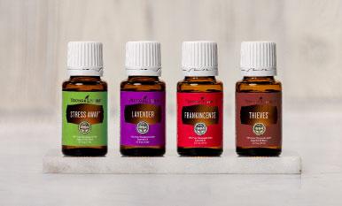 Verdades sensatas acerca de los aceites esenciales