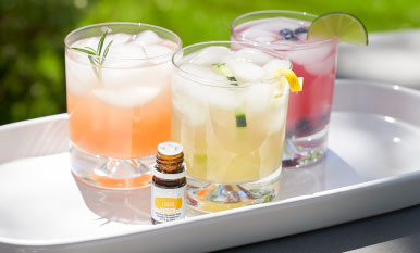3 refreshing mocktails to sip on this summer