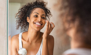 Save face: 5 DIYs for your skin type