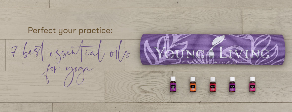 Perfect your practice: 7 best essential oils for yoga