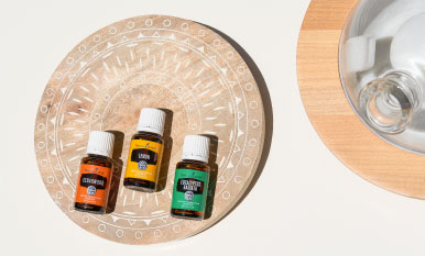 Quiz: Can we guess your mood based on which essential oils you choose?