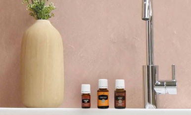 Squeaky-clean scents: 7 diffuser blends to fake a clean house