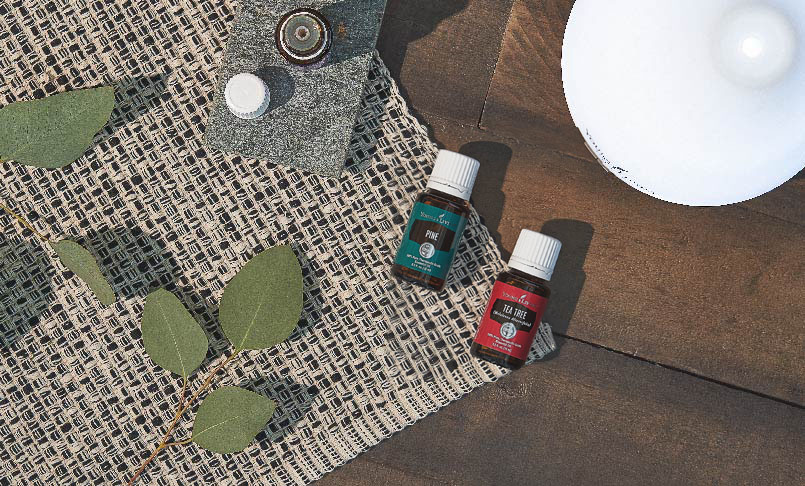 Bring serene scents home with 5 spa-inspired diffuser blends