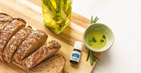 Rosemary vitality oil