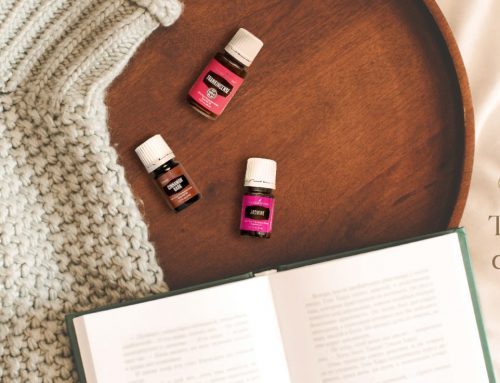 Quest: Take this magical quiz to find your mythological diffuser blend