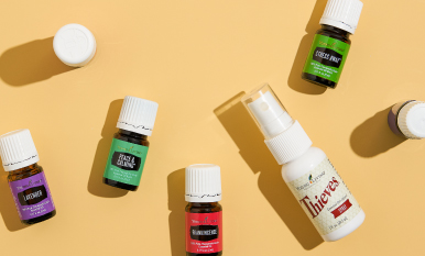 The quickest shortcut to essential oil expertise