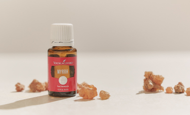 Myrrh the merrier: 5 unexpected uses for Myrrh essential oil