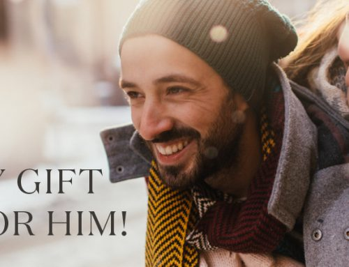 What men want: 8 holiday gift ideas for him