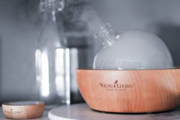Young Living Diffuser Blend