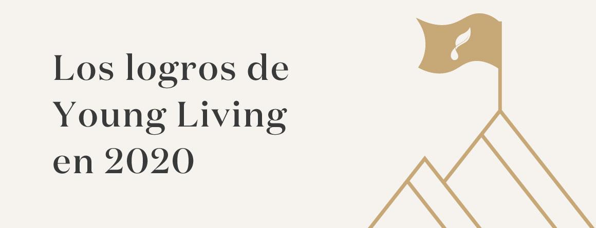 Young Living: 27 años de éxito