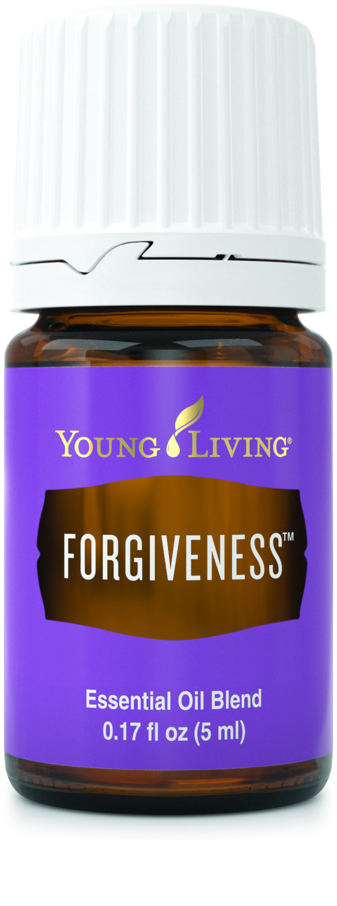 Young Living Forgiveness Essential Oil blend