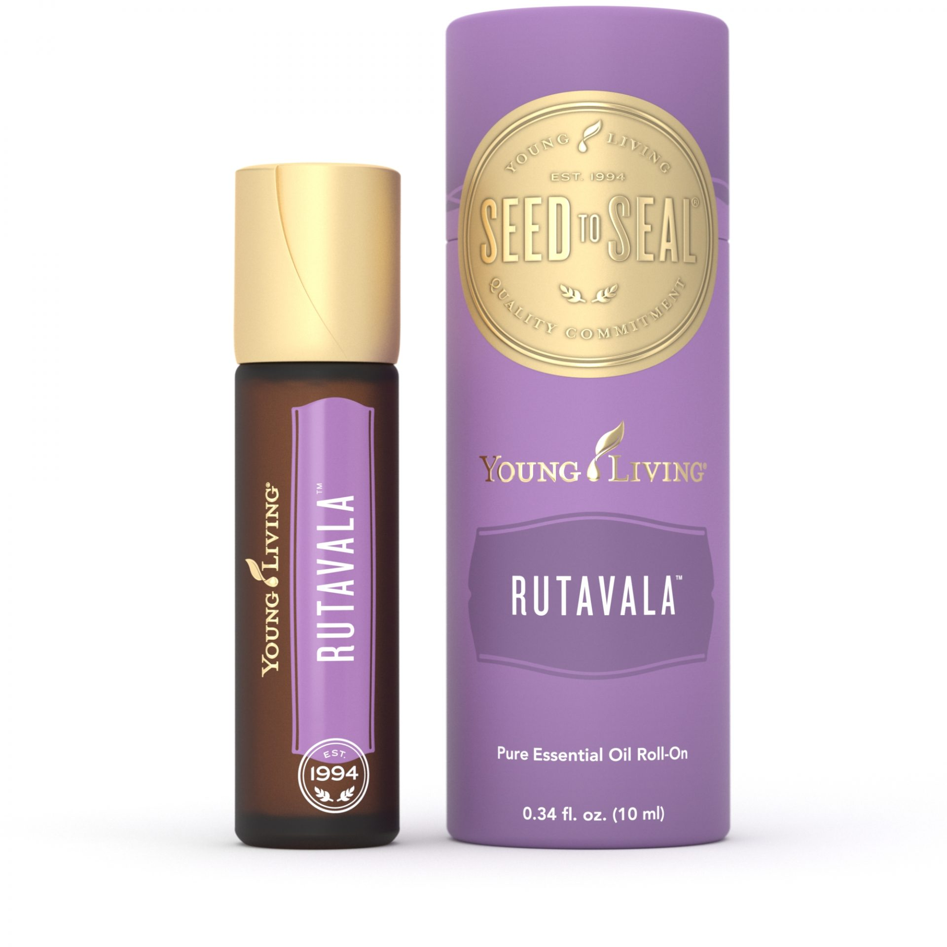 Young Living RutaVala Essential Oil roll-on