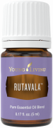Young Living RutaVala essential oil blend