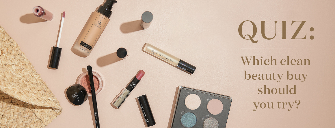 Young Living Savvy Minerals Make-up - Which clean beauty buy should you try?