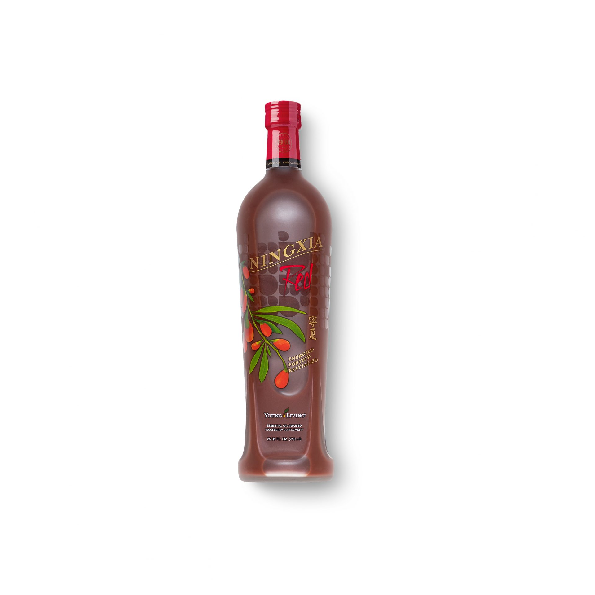 NingXia Red--Young Living Essential Oils
