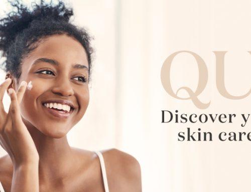Quiz: Discover your dream skin care routine