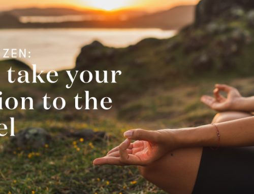 Soak up some Zen: 6 tips to take your meditation to the next level