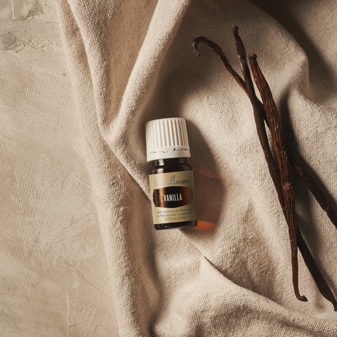 Vanilla Essential Oil--Young Living Essential Oils