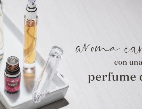 Crea tu aroma característico con una receta de perfume de Pachulí