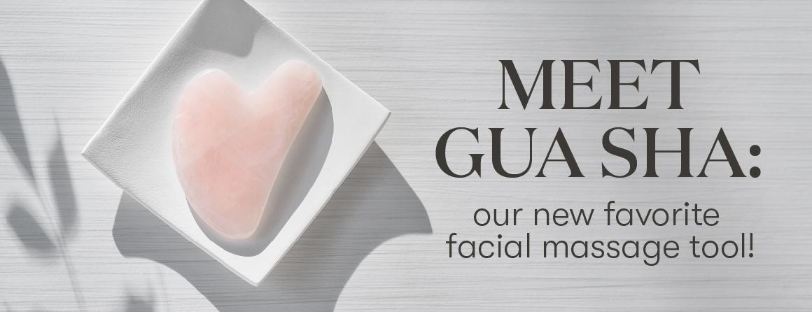 Meet gua sha: Our new favorite facial massage tool! - Young Living Lavender Life Blog